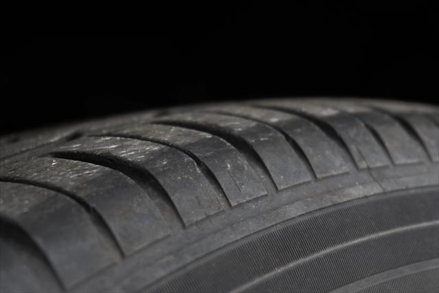 タイヤトラブルの種類